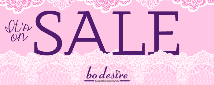 86397aae4e On SALE at Bodesire Lingerie Boutique - Bodesire Lingerie Boutique